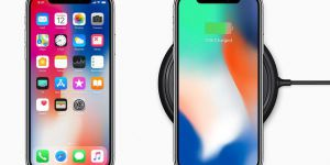 Apple iPhone X ve iPhone 8'i tanıttı