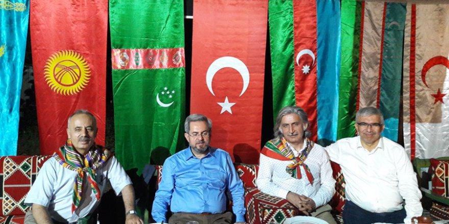 Dünya Türkmenler Birliği, Geleneksel Oğuz OtağıSahur Programından..