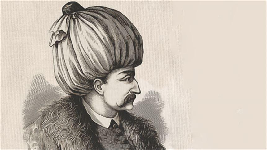 Dünyayı titreten padişah: Kanuni Sultan Süleyman 1