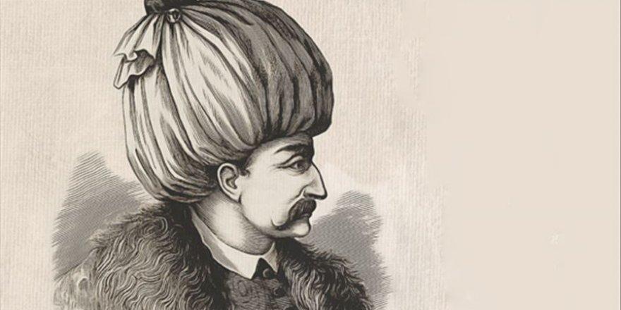Dünyayı titreten padişah: Kanuni Sultan Süleyman
