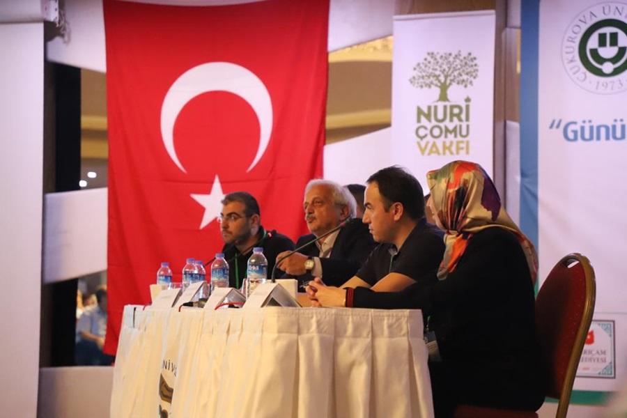 """""""Günümüz Gençlerinin Dini Sorunları ve Çözüm Arayışları Sempozyumu& 13"""