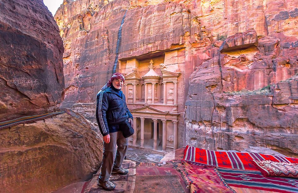Petra Antique City'den.. 1