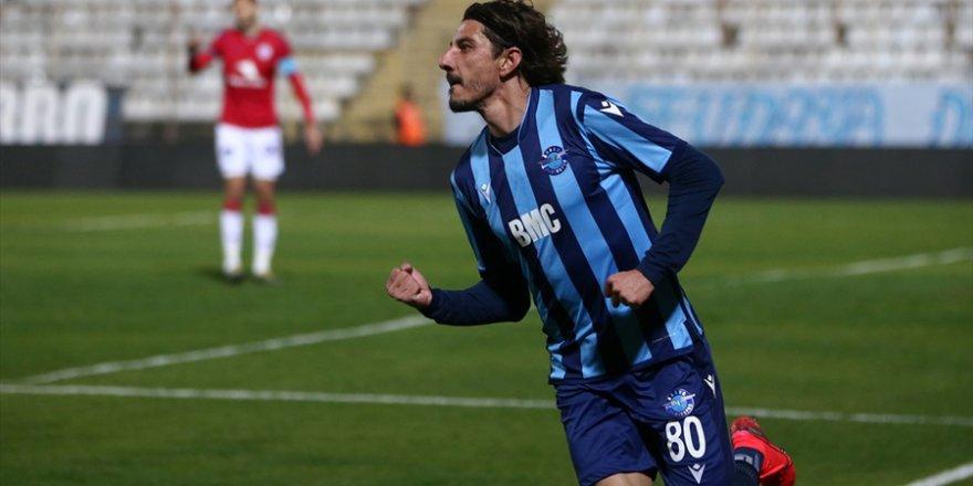 Adana Demirspor: 4 - Altınordu: 2
