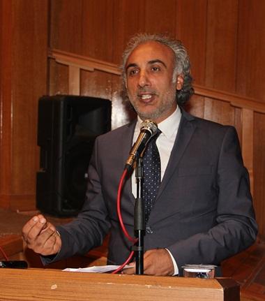 Adana Büyükşehir Belediye Meclisi'nde  ?IŞİD Ve Bayrak? Gerginliği