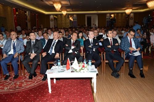 Adana ulaşım çalıştayı başladı
