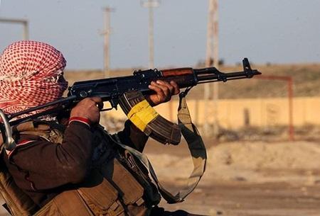 Irak'ta 2 bin 417 kişi öldürüldü