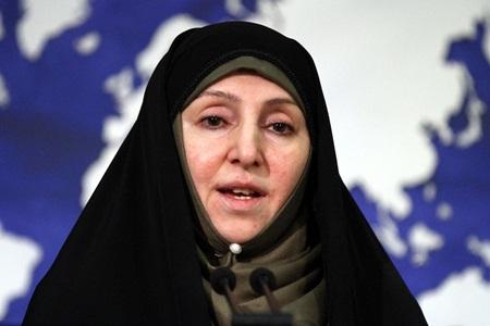 İran ABD'nin Irak'a müdahalesine karşı