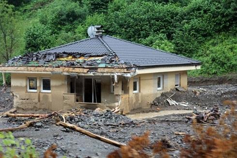 Bosna'daki ''felaketin'' bilançosu