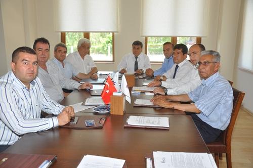 Ali Aydın Anadolu Yapı Müteahhitleri Federasyonu Başkanı Seçildi