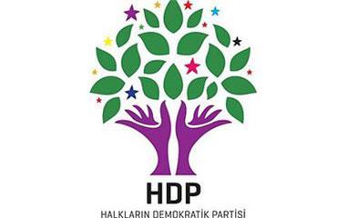HDP halk toplantılarıyla 'hayır'ı anlatacak