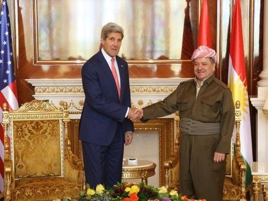 Irak'ta yeni hükümet kurulmalı
