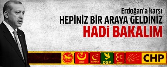 Mustafa Kartoğlu: Muhalefet tabanı Erdoğan'ı kabullendi