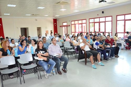 Adana?da 28 Branşta İl Spor Okulları Açılacak