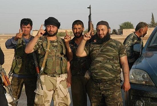 """Iraklı aşiretlere """"IŞİD"""" uyarısı"""