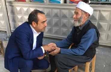 'Şeyh Sait?i CHP katletti'
