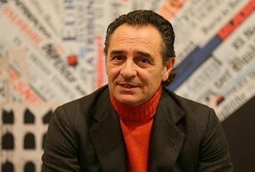 Prandelli GS'nin 56. teknik direktörü