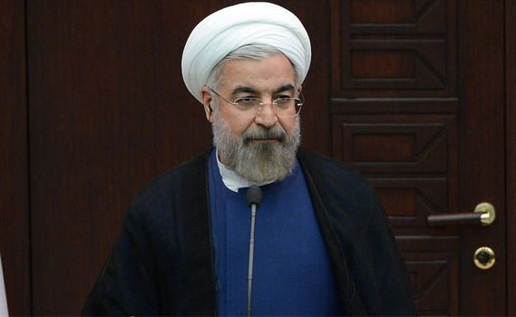 Ruhani: Trump yönetimi siyaset konusunda 'acemi'