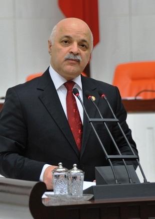 Vali Coş'tan Başkan Sözlü'ye İade-İ Ziyaret