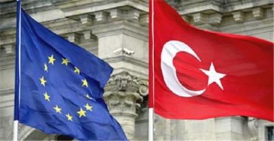 """""""Avrupa'nın güvenliği Şemdinli'den başlar"""""""