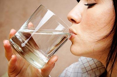 En berrak su Adana'da içiliyor