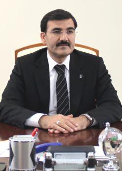 AK Parti Adana İl Başkanı Kebude: Hodri Meydan, Adana Seçimi Yenilensin