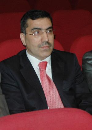 İşte Adana'nın yeni belediye başkanı!