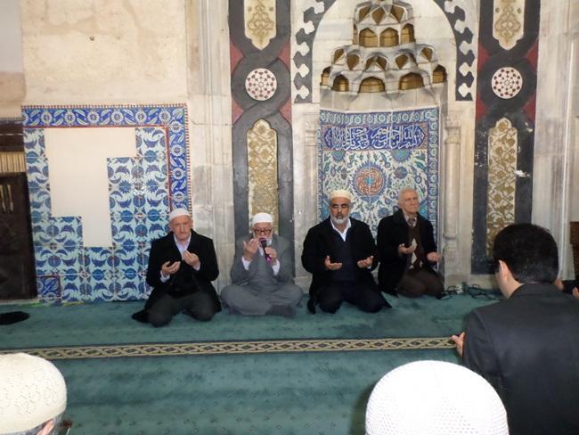 Mustafa Yürekli: Bir İlim Kapısı Mustafa Kapçı Hoca