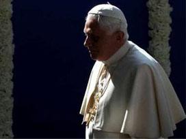 'Papa sonunda kovulacak'