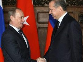 Rusya ile Türkiye vizeleri kaldırıyor