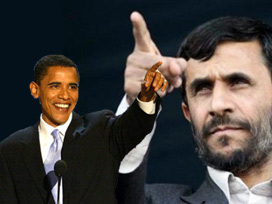 Ahmedinejad: İsrail askeri zayıf ve cılız ?