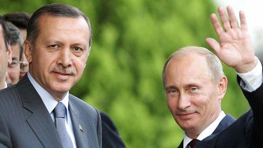 Putin: 'Cumhurbaşkanlığı seçimlerine saygı duyuyoruz'