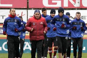 Trabzonspor Kayseri Erciyesspor'u 5-0 mağlup etti