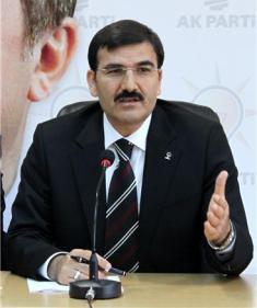 AK Parti Adana İl Başkanı Kebude: Milletimiz sağduyu ile hareket edecek?