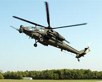 Taarruz helikopterinde ince oyun