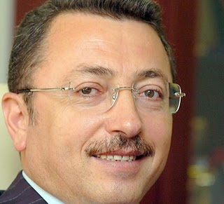 Başkan Prof. Dr. Azim Öztürk: Büyük Atatürk?ün güvendiği gençlere biz de güvenmeliyiz..