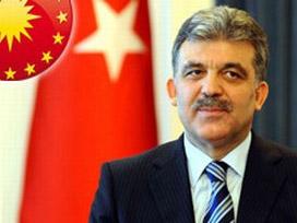 Cumhurbaşkanı Gül'den '23 Nisan' mesajı