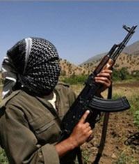 'Ordudan ayrılan 50 subay PKK'ya geçti'