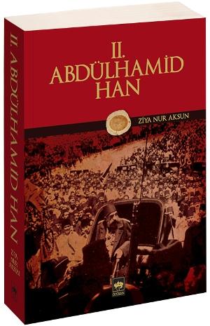 34 yılda 1552 eseri olan sultan: Abdülhamid Hân