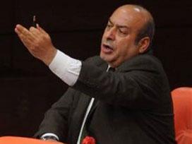 Hasip Kaplan: 'Adaylığı kesinleşen istifa etmeli'