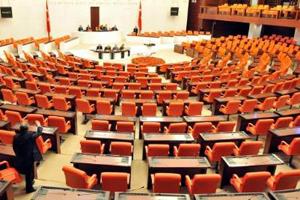 İşte Meclis?in yeni grubu
