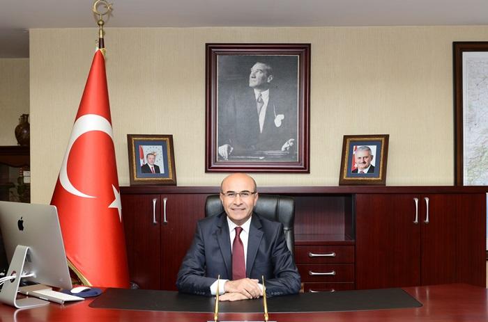 Vali Demirtaş'tan, Adanaspor'a ziyaret