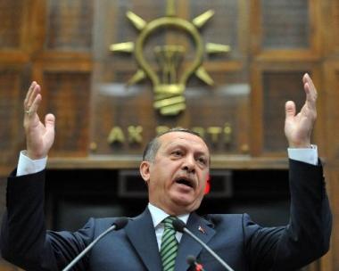 Erdoğan'dan Gerçeker'e jet cevap...