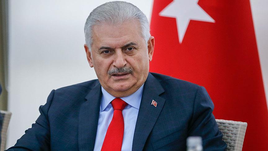 Başbakan Yıldırım'dan 'Genelge iddiasına' yalanlama