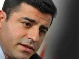 BDP?den flaş 'Öcalan' açıklaması