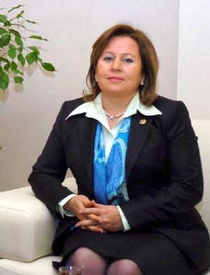 Milletvekili Fatoş Gürkan saldırıları şiddetle kınadı...