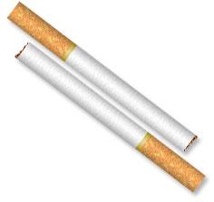 Dumansız sigaralar? ile yasak delinmek isteniyor.........