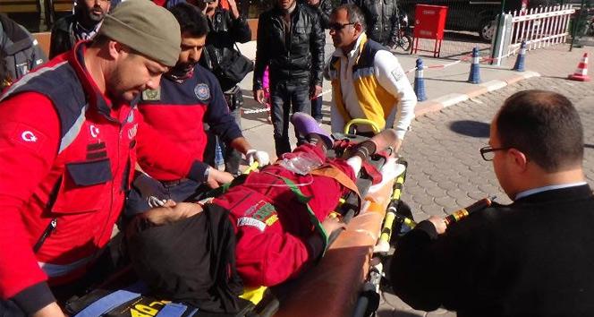 Suriye'de DEAŞ'tan intihar saldırısı: 14 ölü, 35 yaralı