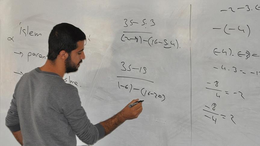 MEB 'Öğretmen Gelişim Eylem Planı' hazırladı