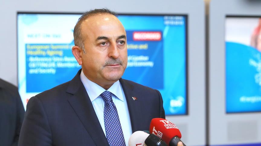 Dışişleri Bakanı Çavuşoğlu: Dominik FETÖ ile mücadelemize destek veren ilk ülkelerden