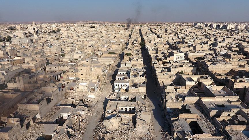 Esed rejimi ve Şii milisler Halep'te ateşkesi ihlal ederek saldırıya geçti